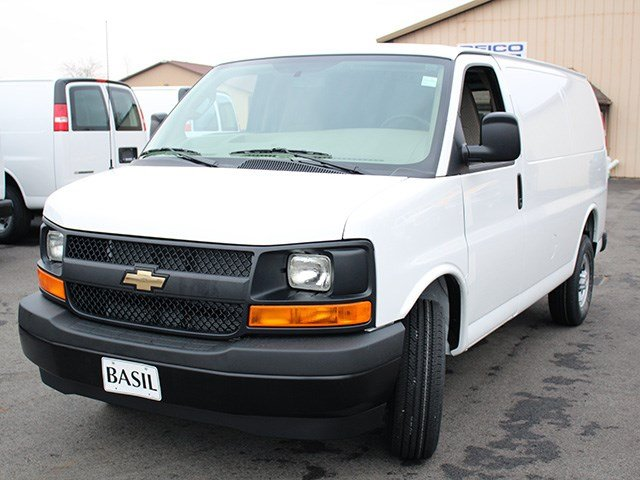 2017 Express 2500, Cargo Van #17C78T - photo 8