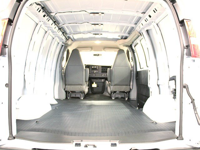 2017 Express 2500, Cargo Van #17C79T - photo 2