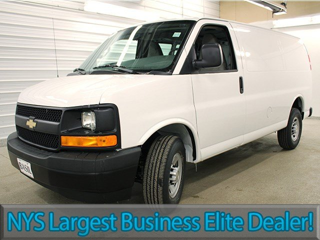 2017 Express 2500, Cargo Van #17C79T - photo 4
