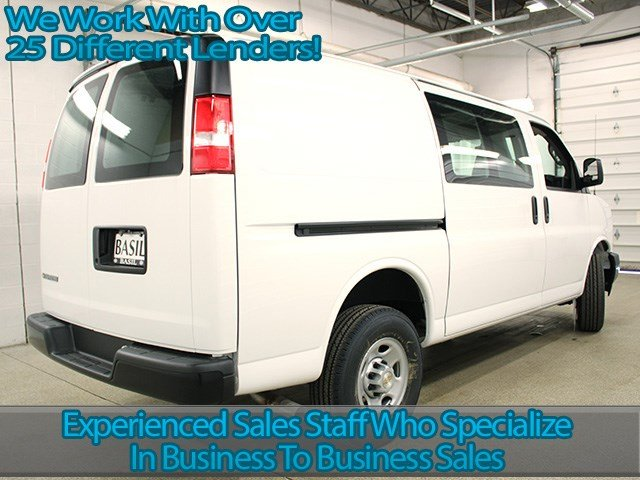 2017 Express 2500, Cargo Van #17C79T - photo 3