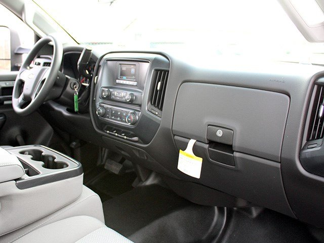 2017 Silverado 2500 Regular Cab, Pickup #17C82T - photo 19