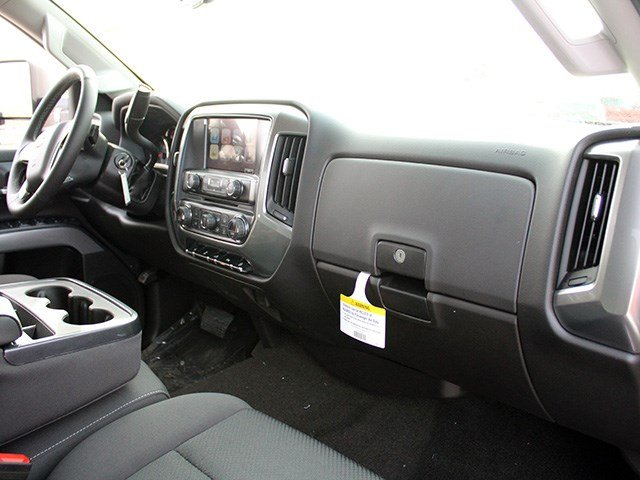 2017 Silverado 2500 Double Cab 4x4, Pickup #17C91T - photo 25
