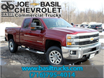 2017 Silverado 2500 Double Cab 4x4, Pickup #17C91T - photo 1