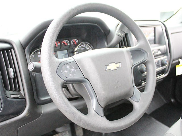 2017 Silverado 3500 Regular Cab, Knapheide Stake Bed #17C92T - photo 12