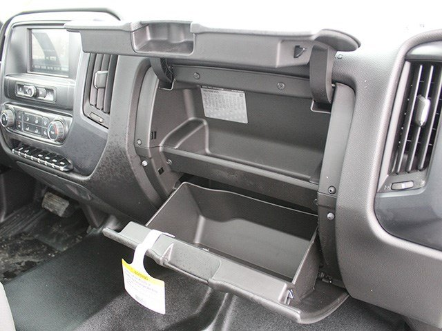 2017 Silverado 3500 Regular Cab, Knapheide Stake Bed #17C92T - photo 19