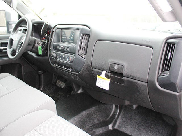 2017 Silverado 3500 Regular Cab, Knapheide Stake Bed #17C92T - photo 20