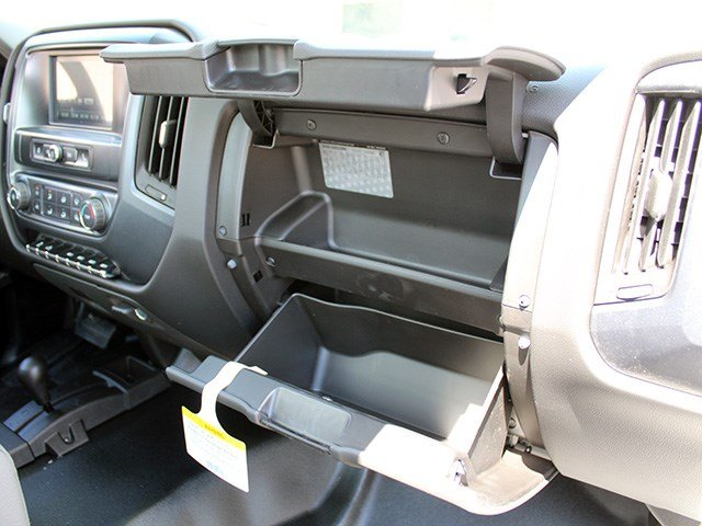 2017 Silverado 3500 Regular Cab 4x4, Knapheide Service Body #17C93T - photo 22