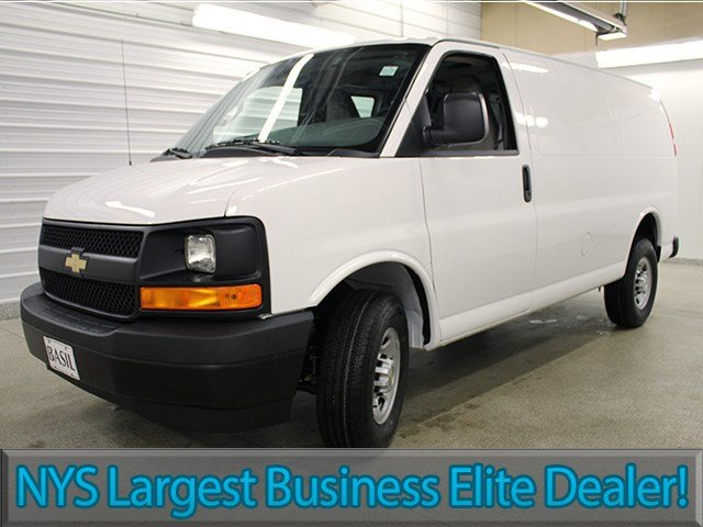 2017 Express 2500, Cargo Van #17C95T - photo 3