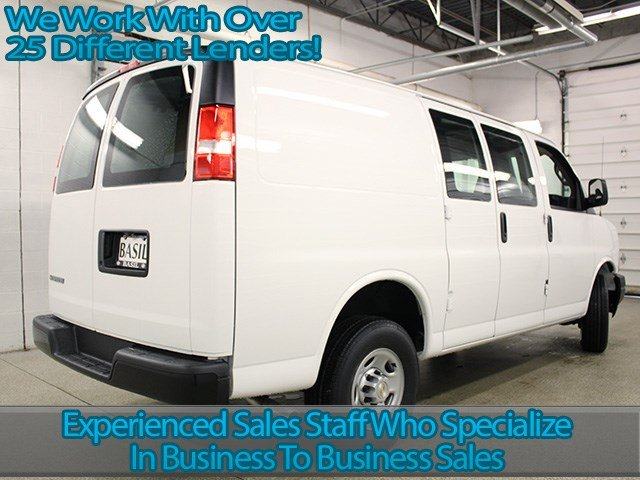 2017 Express 2500, Cargo Van #17C95T - photo 4