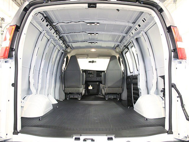 2017 Express 2500, Cargo Van #17C95T - photo 2