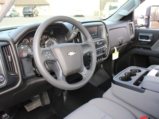 2017 Silverado 3500 Regular Cab, Knapheide Service Body #17C96T - photo 22
