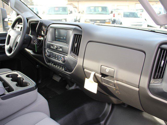 2017 Silverado 3500 Regular Cab, Knapheide Service Body #17C96T - photo 26