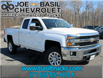 2017 Silverado 2500 Double Cab 4x4, Pickup #17C98T - photo 1