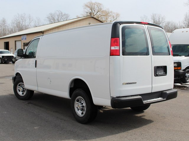 2018 Express 2500, Upfitted Van #18C100T - photo 9