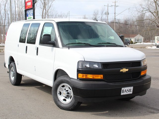 2018 Express 2500, Upfitted Van #18C100T - photo 12