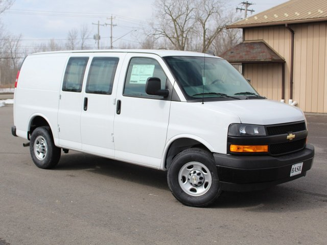 2018 Express 2500, Upfitted Van #18C100T - photo 21