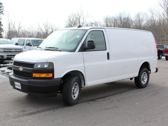 2018 Express 2500, Upfitted Van #18C100T - photo 3
