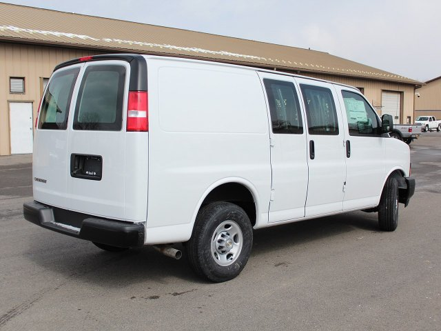 2018 Express 2500, Upfitted Van #18C100T - photo 6