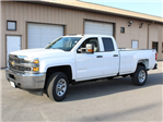 2018 Silverado 2500 Double Cab 4x4,  Pickup #18C113T - photo 3