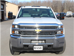 2018 Silverado 2500 Double Cab 4x4,  Pickup #18C113T - photo 5