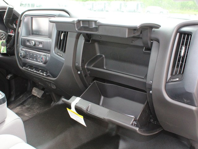 2018 Silverado 3500 Regular Cab DRW 4x4,  Knapheide Standard Service Body #18C120T - photo 33