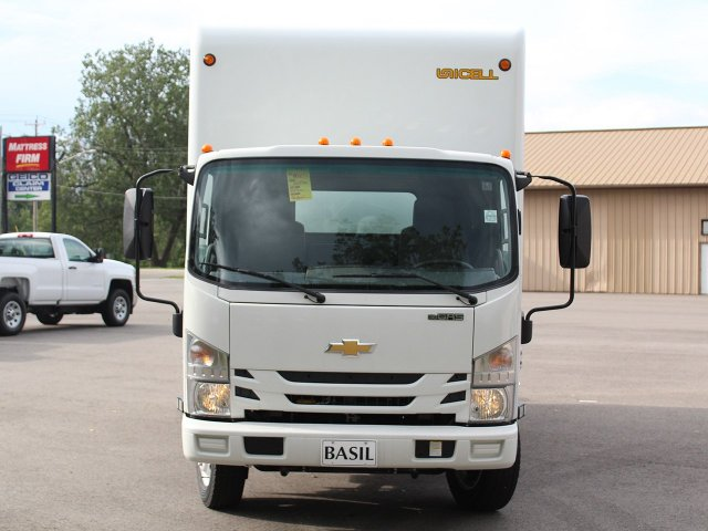 2018 LCF 4500 Regular Cab 4x2,  Unicell Dry Freight #18C141T - photo 6