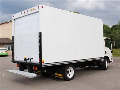 2018 LCF 4500 Regular Cab 4x2,  Unicell Dry Freight #18C141T - photo 2