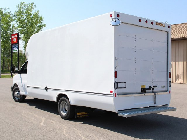 2018 Express 3500, Cutaway Van #18C142T - photo 2