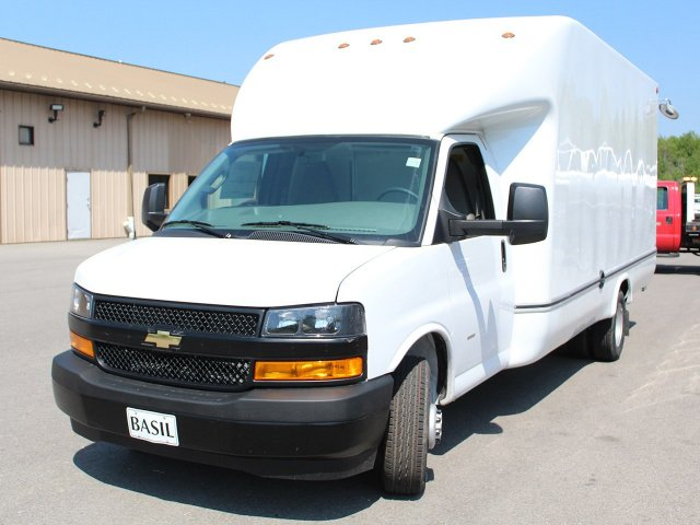 2018 Express 3500, Cutaway Van #18C142T - photo 5