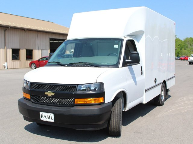 2018 Express 3500, Cutaway Van #18C143T - photo 5