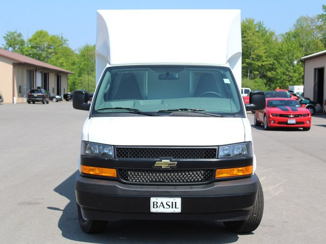 2018 Express 3500, Cutaway Van #18C143T - photo 6
