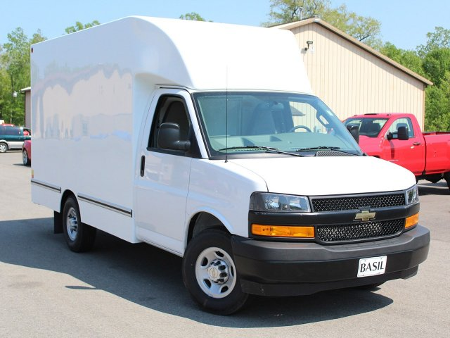 2018 Express 3500, Cutaway Van #18C143T - photo 7