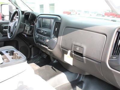 2018 Silverado 3500 Regular Cab DRW 4x4,  Knapheide Contractor Body #18C169T - photo 38
