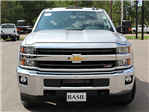 2018 Silverado 2500 Crew Cab 4x4 Pickup #18C16T - photo 5