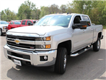 2018 Silverado 2500 Crew Cab 4x4 Pickup #18C16T - photo 8