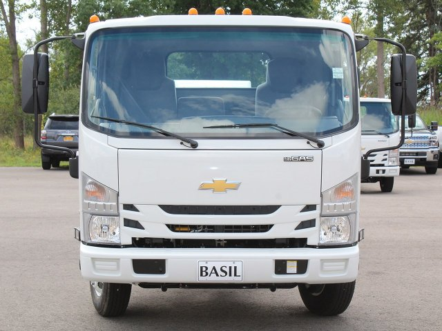 2018 LCF 3500 Regular Cab 4x2,  Knapheide Stake Bed #18C177T - photo 5