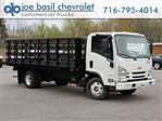2018 LCF 3500 Regular Cab 4x2,  Knapheide Stake Bed #18C177T - photo 1