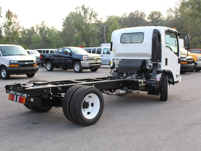 2018 LCF 4500 Regular Cab 4x2,  Cab Chassis #18C186T - photo 1