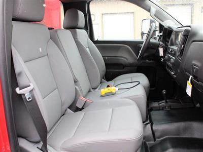 2018 Silverado 3500 Regular Cab DRW 4x4,  Crysteel E-Tipper Dump Body #18C215T - photo 18