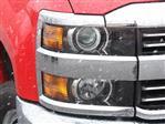 2018 Silverado 3500 Regular Cab DRW 4x4,  Crysteel E-Tipper Dump Body #18C215T - photo 7
