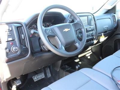 2018 Silverado 3500 Regular Cab DRW 4x4,  Crysteel E-Tipper Dump Body #18C216T - photo 21