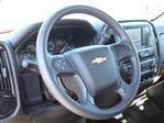 2018 Silverado 3500 Regular Cab DRW 4x4,  Crysteel E-Tipper Dump Body #18C216T - photo 17