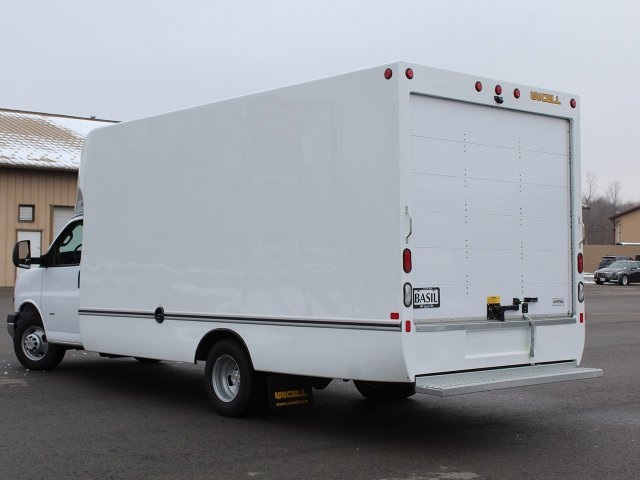 2018 Express 3500 4x2,  Cutaway Van #18C218T - photo 16