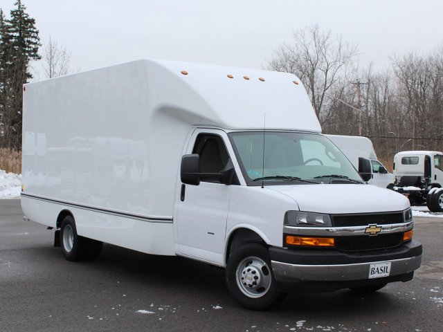 2018 Express 3500 4x2,  Cutaway Van #18C218T - photo 18