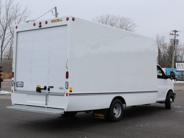 2018 Express 3500 4x2,  Cutaway Van #18C218T - photo 2
