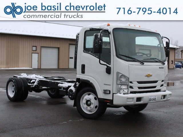 2018 LCF 4500 Regular Cab 4x2,  Cab Chassis #18C224T - photo 1