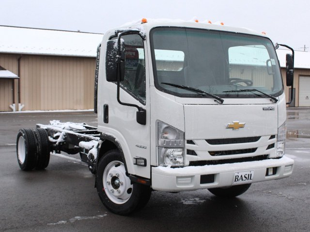 2018 LCF 4500 Regular Cab 4x2,  Cab Chassis #18C224T - photo 10
