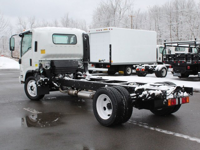 2018 LCF 4500 Regular Cab 4x2,  Cab Chassis #18C224T - photo 8
