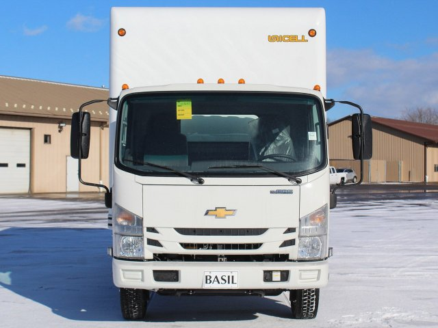 2018 LCF 4500 Regular Cab 4x2,  Unicell Dry Freight #18C225T - photo 5