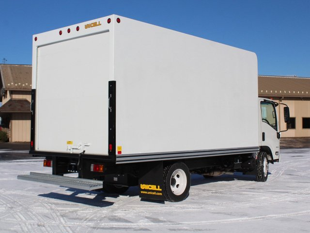 2018 LCF 4500 Regular Cab 4x2,  Unicell Dry Freight #18C225T - photo 1